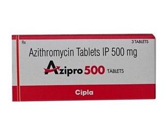 Azipro 500