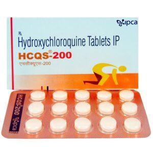 HCQS200