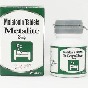 Metalite 3mg